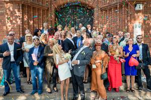 Hochzeitsfotograf Berlin Hochzeit Rathaus Schmargendorf Standesamt
