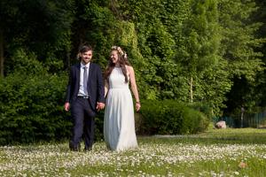 Hochzeitsfotograf Charlottenburg Hochzeit Trinitatis Kirche