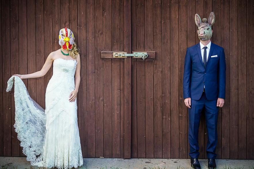 Hochzeitsfotograf Brandenburg an der Havel - Hochzeit auf Gut Wendtgräben